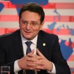 George Maior: Dezvoltarea relațiilor economice dintre România și SUA este o prioritate a mandatului meu