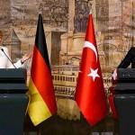 De la Ankara, Angela Merkel vorbește despre noi cote de migranți și rute sigure pentru refugiați