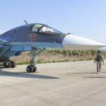 Siria: Avioanele rusești și americane pot comunica între ele
