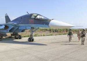 rusia airplane