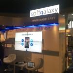 "Industria IT romaneasca performeaza la ""Internet and Mobile World 2015"""