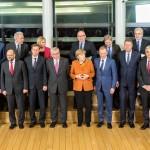 Criza migrației: Liderii statelor afectate, prezenți la Bruxelles, au decis crearea a 100.000 de locuri de primire