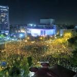 Presa internațională a găsit un nume inedit pentru protestele din România