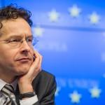 Șeful Eurogrupului propune două soluții pentru convergența economiei europene: Uniune bancară și piețe de capital integrate