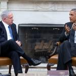 Întâlnire Obama-Netanyahu la Washington: Securitatea Israelului este una dintre prioritățile de politică externă