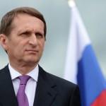 Cu interdicție de intrare în UE, președintele Dumei de stat a Rusiei se află în România pentru a prelua președinția APCEMN. Motivația MAE