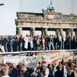 28 de ani de la căderea Zidului Berlinului
