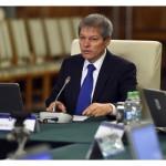 Premierul Dacian Cioloș l-a primit la Palatul Victoria pe ambasadorul SUA, Hans Klemm