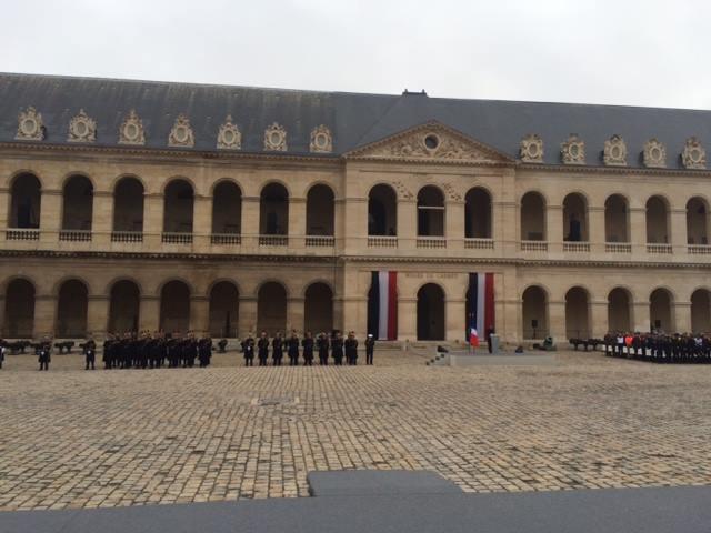 comemorare paris 2