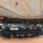 Miniștrii de Externe ai UE se reunesc luni pentru a discuta acordurile comerciale cu Georgia, Republica Moldova și Ucraina