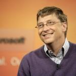 Bill Gates introduce cel mai mare fond mondial de energie verde la summit-ul de la Paris