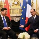 COP21: Hollande primește la Paris peste 150 lideri străini. Beijing-ul, sub alertă de poluare