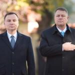 """Polonia dorește o alianță cu România și cu alte state din """"Europa Centrală Extinsă"""" pentru contracararea influenței Rusiei și prevenirea unei Europe exclusiv franco-germane după Brexit"""