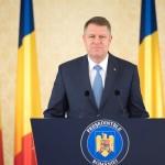 Klaus Iohannis, în vizită oficială în Slovacia