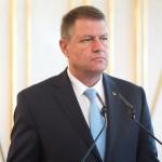 """VIDEO. Președintele Klaus Iohannis, după BREXIT: """"România continuă pe calea europeană, nu sunt motive de îngrijorare economică și financiară"""""""