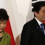 Premierul Japoniei, în vizită în Coreea de Sud. Se dorește un canal normal de dialog pentru ameliorarea relațiilor