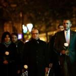 Francois Hollande: Franța, o victimă a haosului generat de reacția SUA după atacurile din 11 septembrie 2001