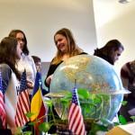 """Ambasada S.U.A. lansează un concurs de clipuri video pe tema """"Drepturile noastre, libertăţile noastre, totdeauna"""""""