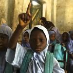 UNICEF: Boko Haram împiedică un milion de copii să meargă la școală