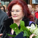 """Stela Popescu, decorată de președintele Iohannis cu Ordinul Național """"Steaua României"""""""