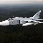 Avioanele de luptă ale Rusiei continuă raidurile în spațiul aerian sirian
