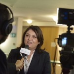 "Adina Vălean, EPP MEP: ""Zero roaming"" does not mean it you do not pay anything, but you pay the same price as if you are in your network national"