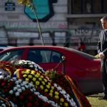 Dacian Cioloș, mesaj la 26 de ani de la Revoluție: Suntem datori să onorăm amintirea eroilor martiri