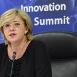"""Președintele Comitetului Regiunilor Markkula și comisarul Corina Crețu: """"Investițiile UE furnizează locuri de muncă şi dezvoltare, dar trebuie să ușurăm sarcina beneficiarilor și managerilor"""""""