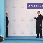 Erdogan și Putin se acuză reciproc de contrabandă cu petrol cu Statul Islamic