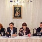 """VIDEO Conferința de încheiere a proiectului """"O viață Activă pe piața muncii"""""""