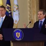 Klaus Iohannis și Dacian Cioloș, întrevedere după vizita Victoriei Nuland la București