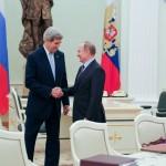 John Kerry, Serghei Lavrov și Vladimir Putin au decis: Reuniune internațională privind situația din Siria, vineri, la New York