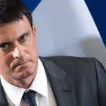 Premierul socialist francez pledează pentru partidul lui Sarkozy în încercarea de a opri o victorie a Frontului Național