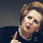 """Din culisele istoriei. Cum a fost sfătuită Margaret Thatcher să reacționeze la reunificarea Germaniei în 1990: """"Trebuie să fim drăguți cu nemții"""""""