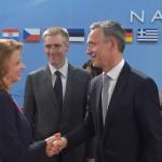 NATO a invitat Muntenegrul să devină al 29-lea membru al Alianței Nord-Atlantice
