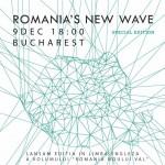 """Volumul colectiv """"România noului val"""" lansează o ediție specială în limba engleză"""