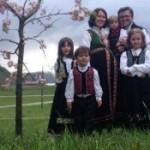 Reacția Ambasadei Norvegiei în România în legătură cu situaţia familiei Bodnariu: Separarea familiei de copil, în situații foarte grave