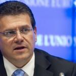 Uniunea energetică. Pachetul privind securitatea energetică a fost prezentat de Comisia Europeană