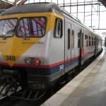 Atenționare de călătorie: Grevă în sistemul feroviar din Bruxelles și din sudul Belgiei
