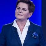 Noul premier polonez scoate steagurile UE din sala de conferinţe: Al nostru e mai frumos