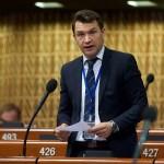 Editorial | Ionuț Stroe: Criza actuală în Europa și rolul Consiliului Europei (CoE)