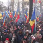 STRATFOR: Chișinăul ar putea deveni următorul Kiev