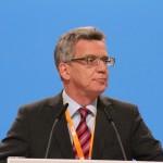 Germania ia măsuri împotriva teroriștilor. Ministrul de Interne: Jihadiştii cu dublă cetăţenie trebuie să-şi piardă cetăţenia germană