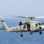 Două elicoptere militare americane s-au prăbuşit în Oceanul Pacific