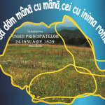 Institutul Cultural Român aniversează 157 de ani de la Unirea Principatelor Românie cu evenimente la Cernăuți