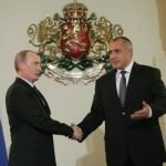 Noua mutare a Rusiei: South Stream se transformă în Bulgarian Stream