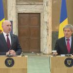 """Noul premier al Republicii Moldova răspunde condițiilor de sprijin impuse de România: """"Doar acum am înțeles în profunzime expresia că prietenul bun la nevoie se cunoaște"""""""