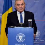Lazăr Comănescu, întrevedere cu secretarul de stat pentru Europa în Ministerul german de Externe, Michael Roth
