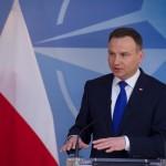 Polonia: Președintele Andrzej Duda va bloca reforma sistemului judiciar adoptată de Parlament după ample manifestații de stradă pentru apărarea democrației