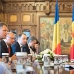 """Președintele Klaus Iohannis: """"România este clar alături de Republica Moldova. Vom găsi cele mai bune abordări"""""""